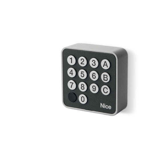 EDSWG wireless keypad